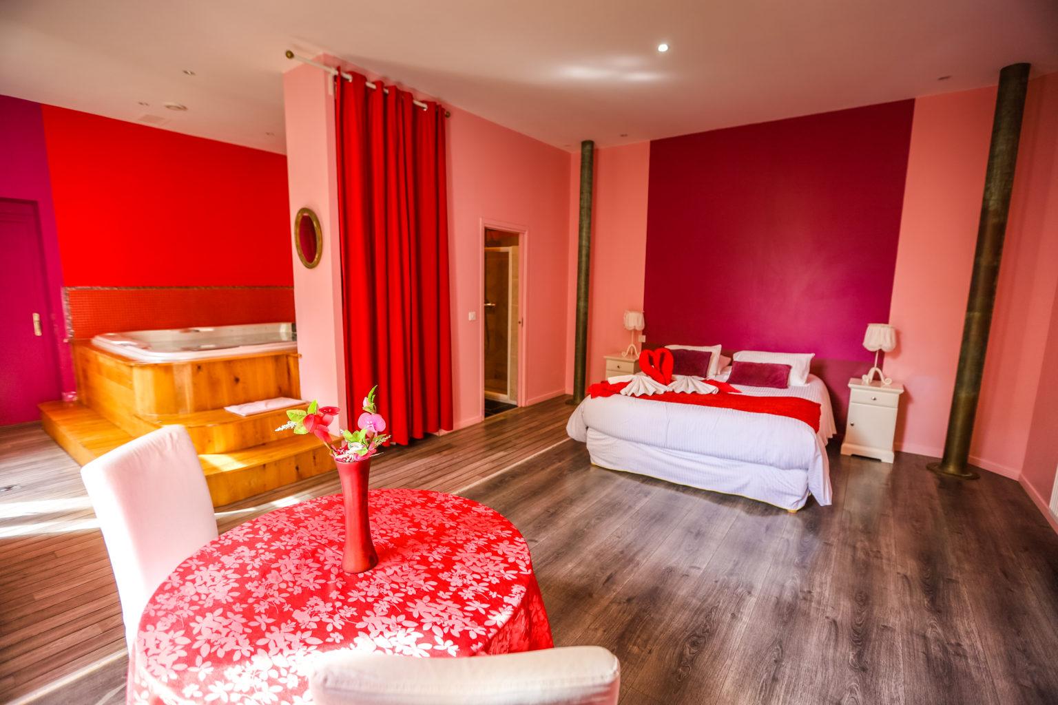 CHAMBRE LA FONTVINEUSE IMG_1634LA FONT VINEUSE HOTEL & SPA