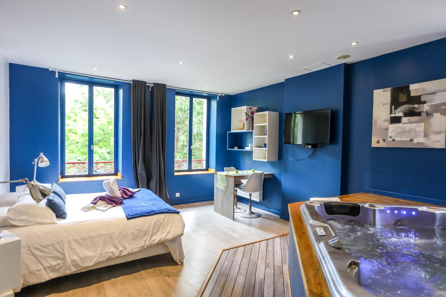 CHAMBRE LA FONTVINEUSE IMG_1603LA FONT VINEUSE HOTEL & SPA