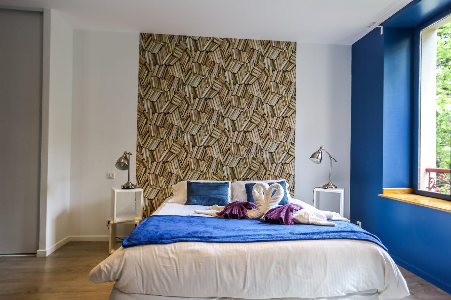 CHAMBRE LA FONTVINEUSE IMG_1606LA FONT VINEUSE HOTEL & SPA