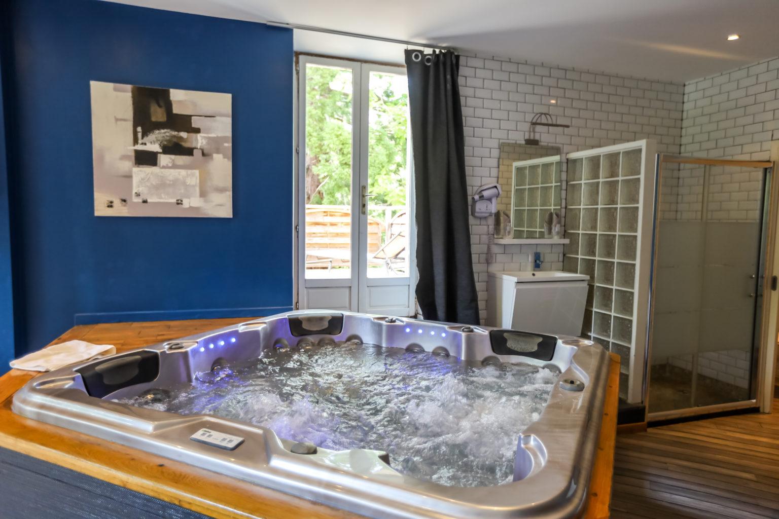 CHAMBRE LA FONTVINEUSE IMG_1612LA FONT VINEUSE HOTEL & SPA