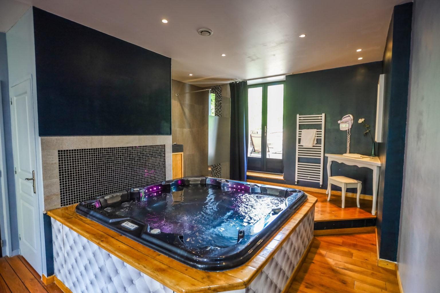 CHAMBRE LA FONTVINEUSE IMG_1627LA FONT VINEUSE HOTEL & SPA