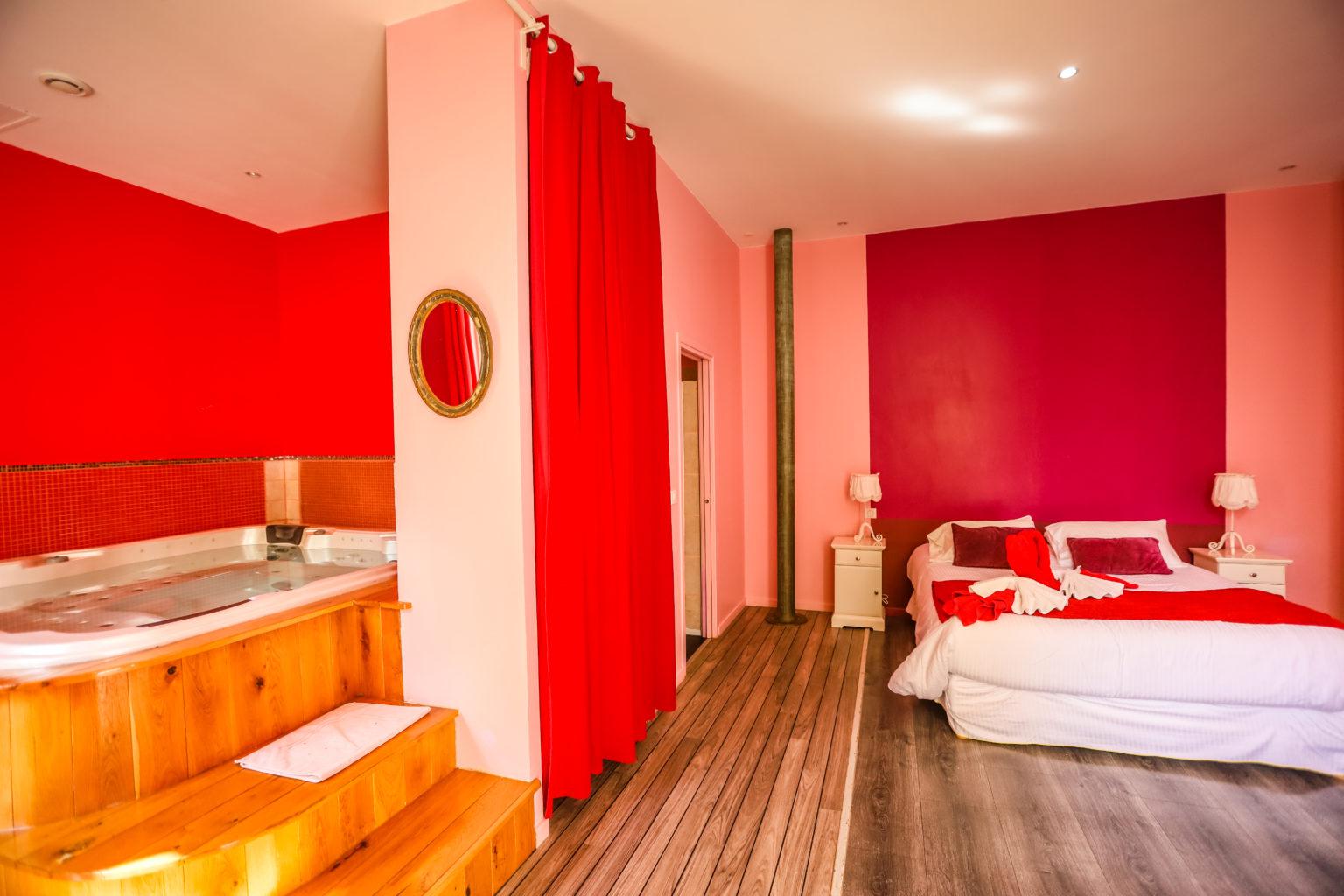 CHAMBRE LA FONTVINEUSE IMG_1650LA FONT VINEUSE HOTEL & SPA