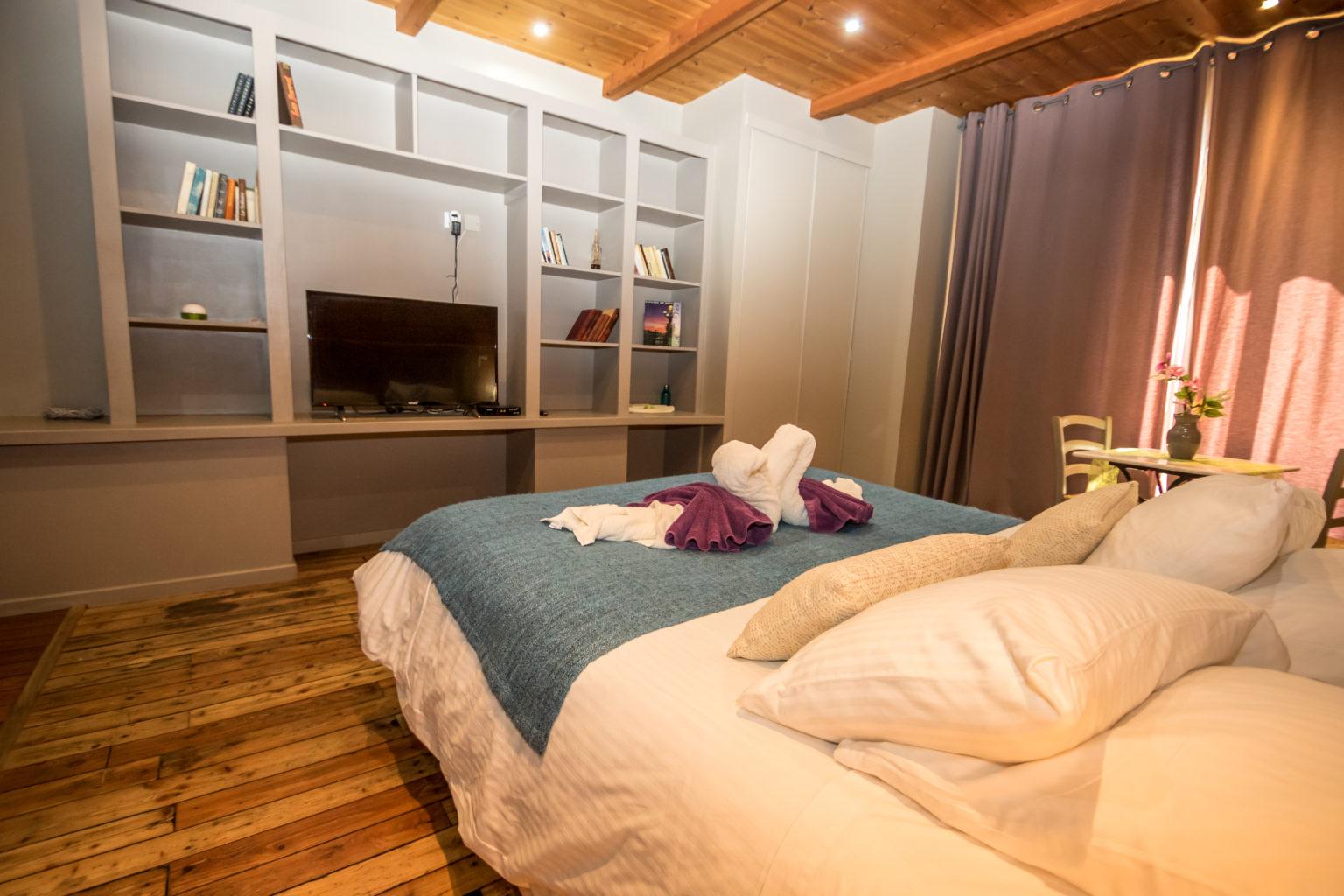 LA FONT VINEUSE HOTEL & SPA - HEBERGEMENT CHARME & INSOLITE 2019-0037LA FONT VINEUSE HOTEL & SPA