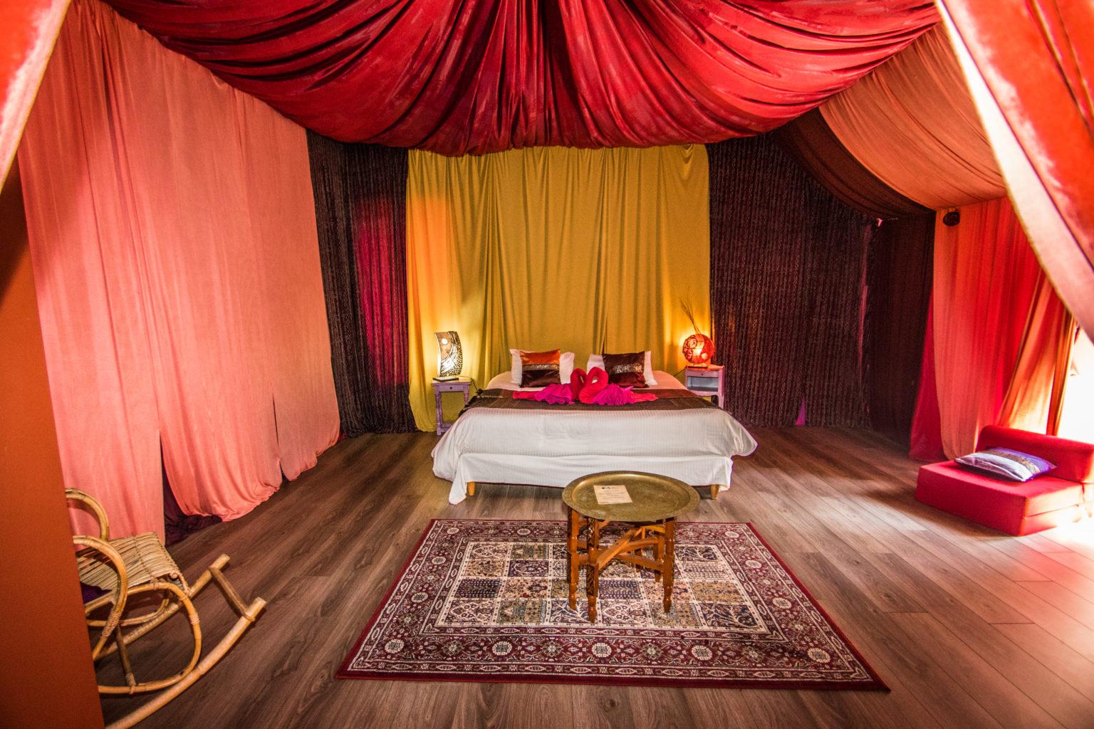 LA FONT VINEUSE HOTEL & SPA - HEBERGEMENT CHARME & INSOLITE 2019-0061LA FONT VINEUSE HOTEL & SPA